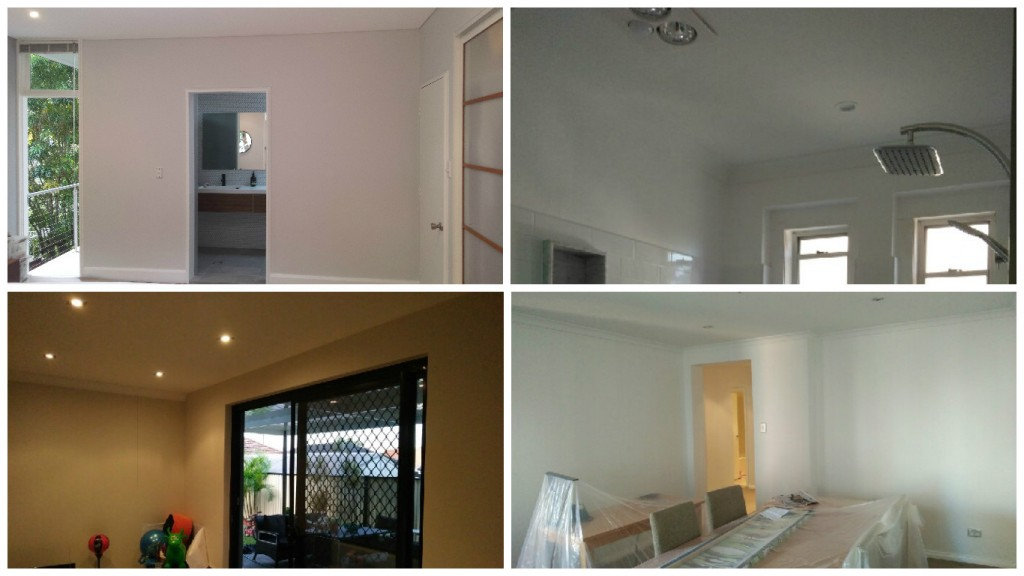Interior Painting Syndey House