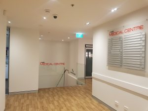 commercial painters sydney
